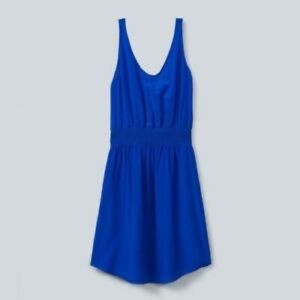 T. Babaton Blythe 100% Silk Dress
